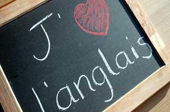 Cours anglais : éveil, initiation Anglet - ALBA
